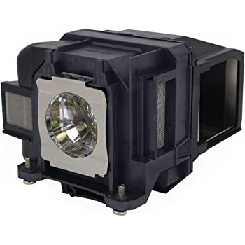 Replacement for Epson V11h397020 Bare Lamp Only Projector Tv Lamp Bulb by Technical Precision