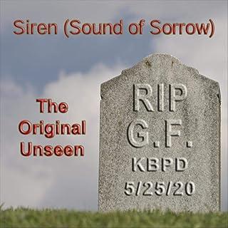 Siren (Sound of Sorrow) [Explicit]