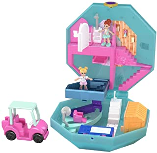 Polly Pocket FRY35 Big Pocket World, Multi-Colour
