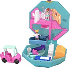 Polly Pocket Pamperin Perfume Spa