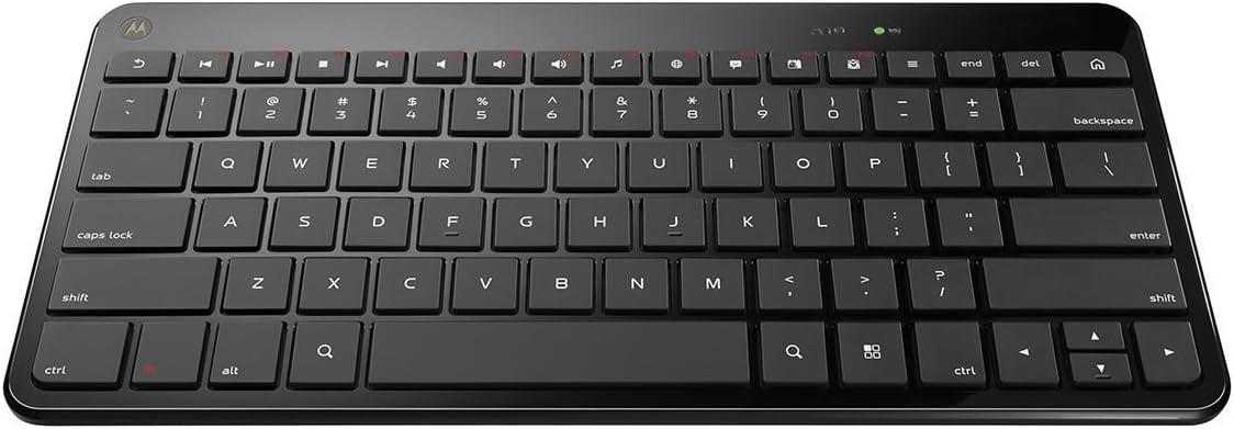 OEM Motorola Full Size Wireless for XO ATRIX New life Keyboard