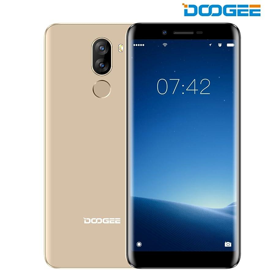 DOOGEE X60L 4G GSM Dual SIM Unlocked Smartphone - 5.5