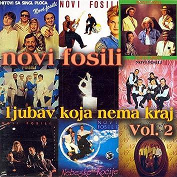 Ljubav Koja Nema Kraja, Vol.2
