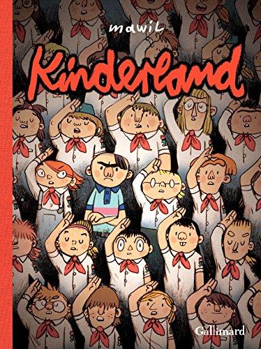 Kinderland (HORS SERIE BD)