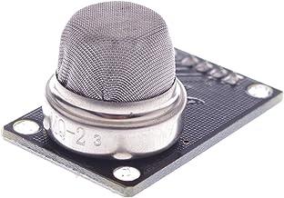 SMAKN MQ2 DC 5V Propane Ethanol Gas Sensor Detection Module for LPG Propane Hydrogen Arduino