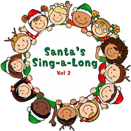 Santa's Sleighriders