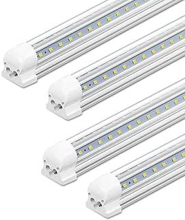 5 foot fluorescent light bulbs