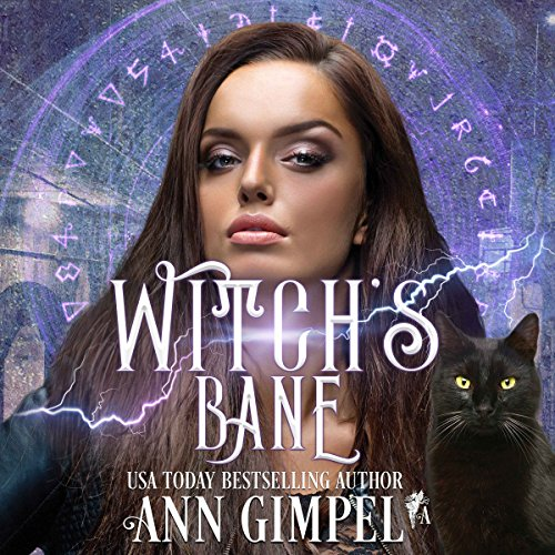Witch's Bane cover art