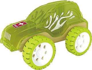Hape Trailblazer Bamboo Kid's Toy Car