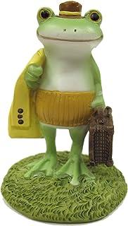 ダイカイCopeau(コポー) カエルはつらいよ 70840 3.7×3.7×5.2cm