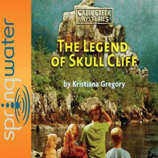 The Legend of Skull Cliff                   By:                                                                                                                                 Kristiana Gregory                               Narrated by:                                                                                                                                 Various                      Length: 1 hr and 21 mins     3 ratings     Overall 4.3