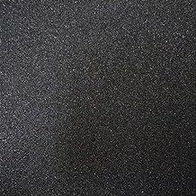 防滑シート 滑り止めシート シールタイプ 粘着シート INK-PVC-B1000 (ブラック)