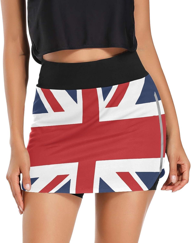 Women's Active Athletic Skirts Sports S Lightweight Skort Time sale Tennis supreme
