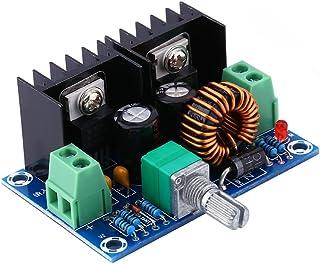 Yosoo DC 4-40V to DC 1.25-36V 8A 100W Buck Converter Voltage Regulator High Power Efficiency Step Down Converter Power Sup...