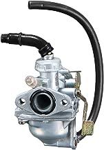 JahyShow Motorcycle Parts Carburetor Carb For Honda NC50 Express 1977-1981