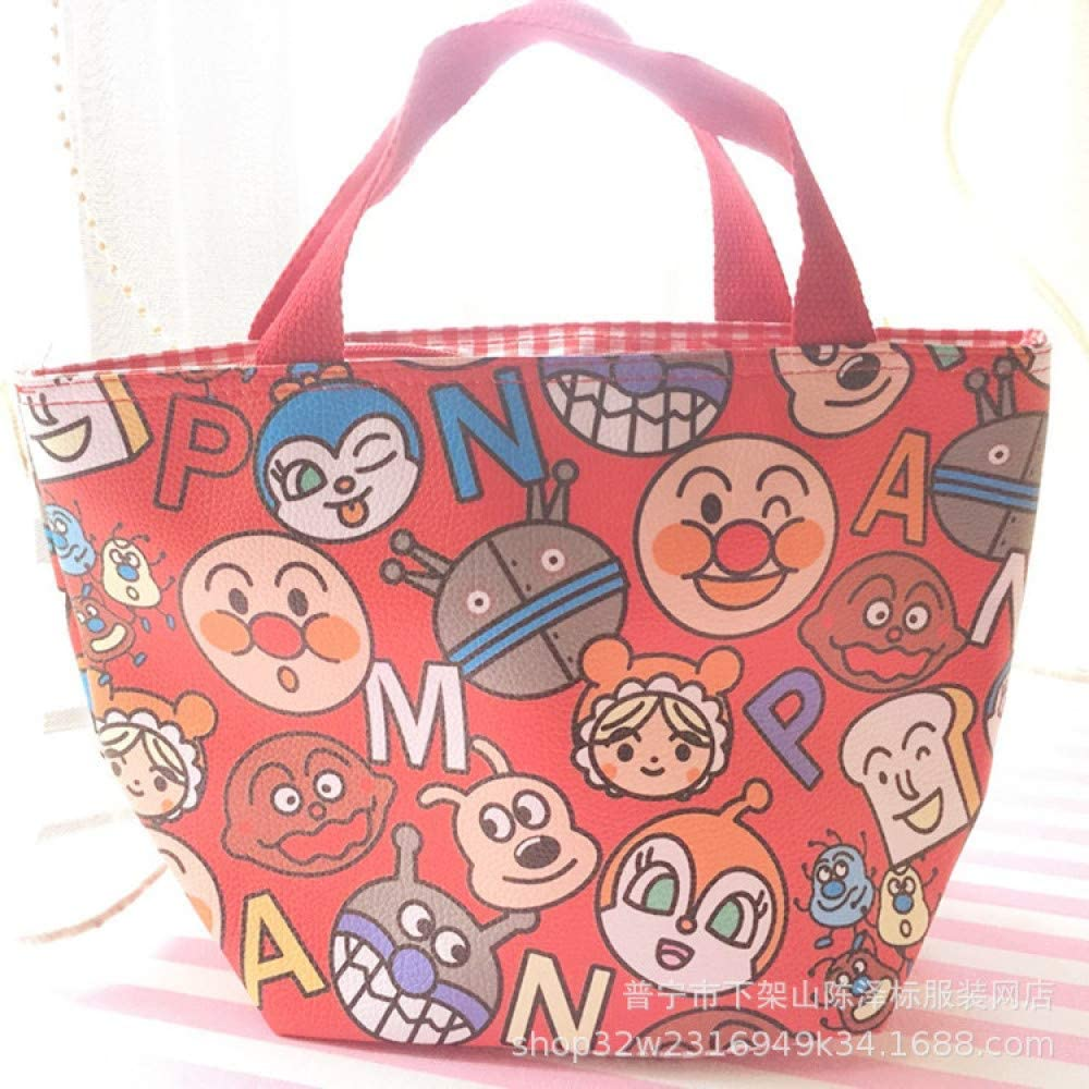 Lunch Bag For Adults And Kids Lunch Tote Box Cool Bag With Multi-color Optional M 33X19X20cm