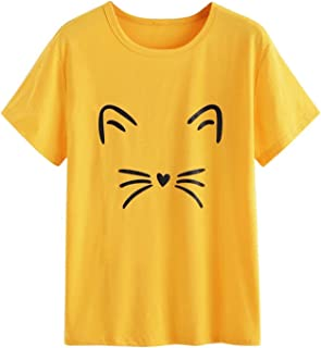 Best cartoon printed t shirts online india Reviews