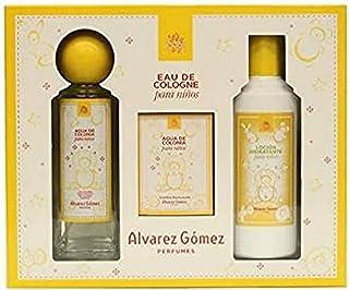 Alv. Gomez Alv. Gomez Niños Agua Colonia Vapo 175 Ml Sets. 175 ml