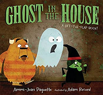Best ghost house book Reviews