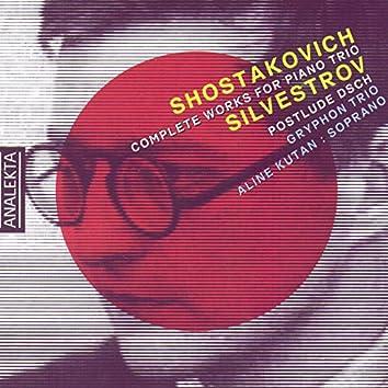 Shostakovich-Silvestrov