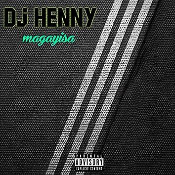 Magayisa