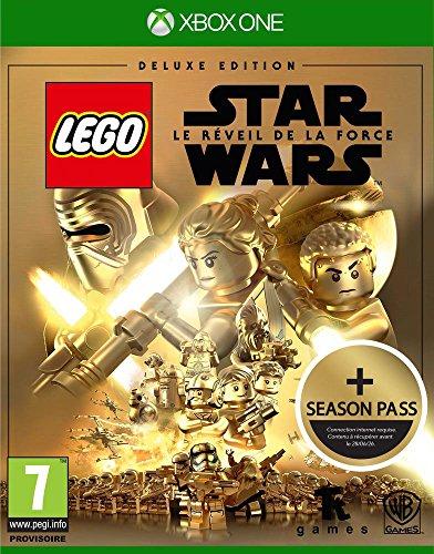 Lego Star Wars : Le Réveil De La Force - X-wing Special Edition
