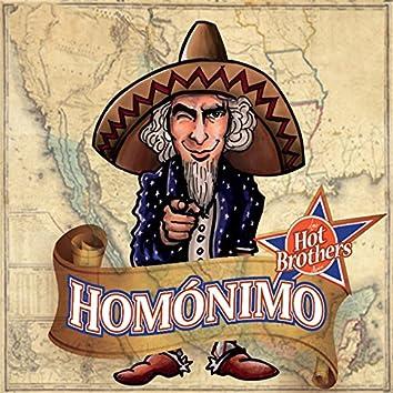 Homónimo