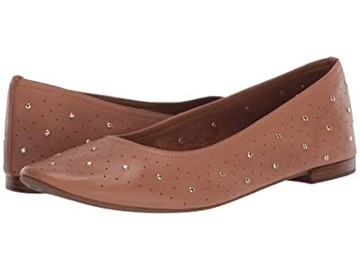 Aerosoles Martha Stewart Shelley (Light Tan Leather) Women