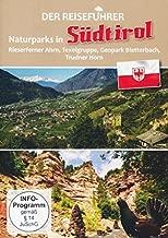Südtirol 2 (Naturparks)-Der Reiseführer