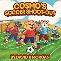 Cosmo's Soccer Shoot-Out