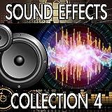 Logo Impact Bang (Title Text Transition Metal Metallic Film Video Graphic Noise Clip) [Sound Effect]