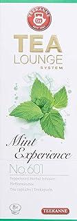 TEEKANNE TEALOUNGE System Mint Experience No. 601, 6er Pack 6 x 10 g