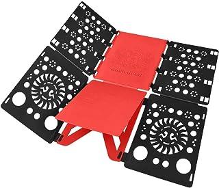 comprar comparacion BoxLegend Doblador de Ropa - Tabla para Doblar la Ropa - Placa Ayuda para Plegar la Ropa Camisetas Tablero para Plegar Cam...