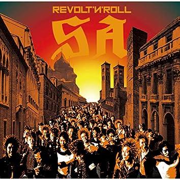 Revolt 'N' Roll