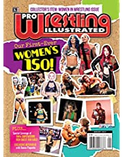 Pro Wrestling Illustrated: January 2022 – Women's 150 (Women in Wrestling Issue) (English Edition)