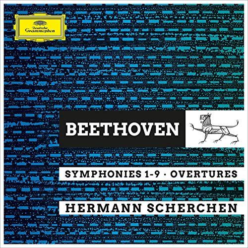 Beethoven: Sinfonien 1-9, Ouvertüren