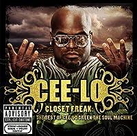 Closet Freak: Best of Cee by Cee-Lo (2006-10-27)