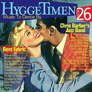 Hyggetimen Vol. 26, Music To Dance By