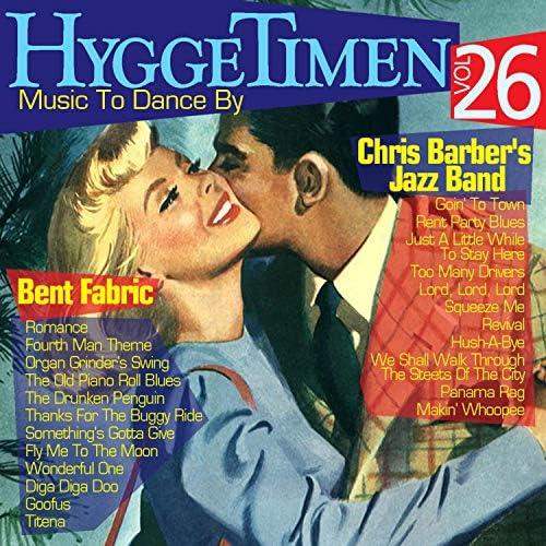 Bent Fabric feat. Chris Barber's Jazz Band