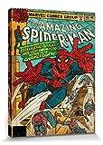1art1 Spider-Man - Chamäleon, Marvel Comics Bilder