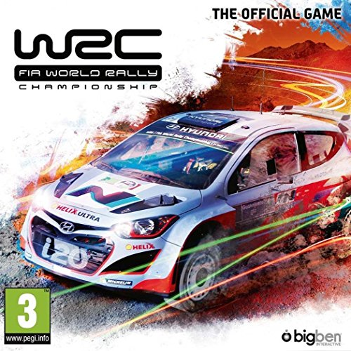 professionnel comparateur Championnat du monde des rallyes WRCFIA choix