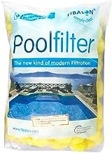 Fibalon - Material de filtrado para filtros de arena y de cartucho de piscina