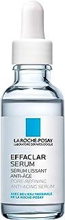 Best La Roche-Posay Effaclar Pore-Refining Serum with Glycolic Acid, 1 Fl. oz. Review