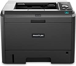 Pantum P3500DN Monochrome Laser Printer with Auto Two-Sided Printing, Ethernet Network Interface and HI-Speed USB 2.0
