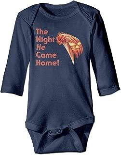 Baby's Michael Myers Bodysuit Romper Jumpsuit