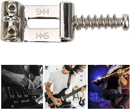 【バレンタインデーカーニバル】耐久性のある強力なギターサドルブリッジ、防錆性と耐久性のある高品質のギターサドル、 小型で絶妙な家庭用ウクレレ