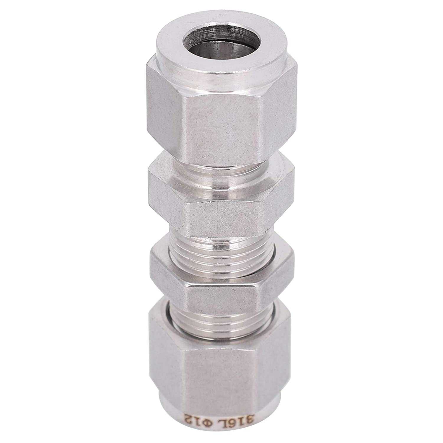 Simple and Max 54% OFF Max 59% OFF Convenient High Pressure Ste Resistance Stainless 316