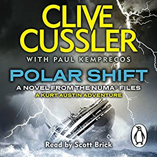 Polar Shift cover art