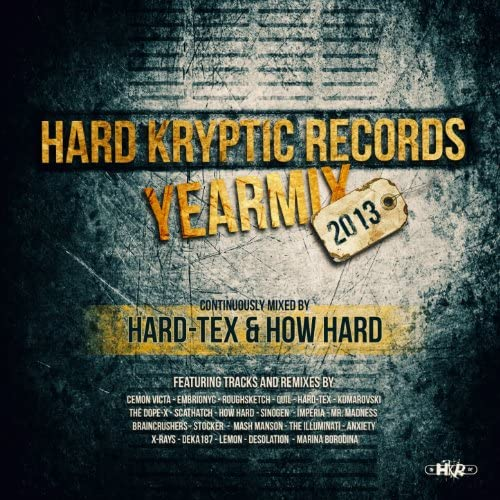 Hard-Tex & How Hard