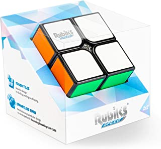 Rubik's Speed Cube 2x2, RSC Mini Cube 2x2x2 Rubiks Pocket Cube by GAN